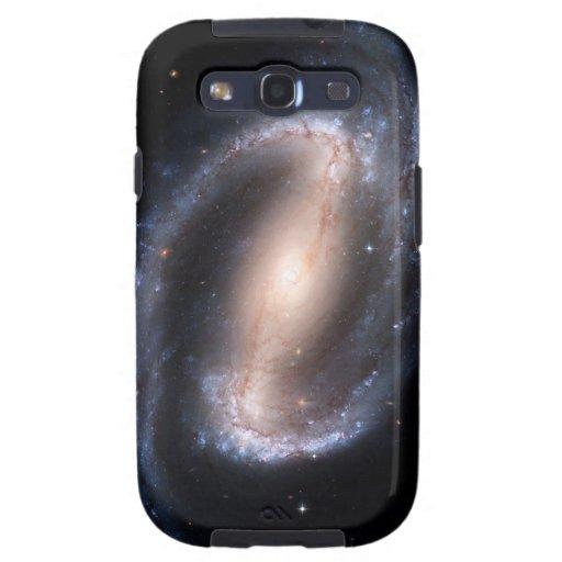 Spiral Galaxy Galaxy SIII Cover