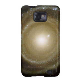 Spiral Galaxy Galaxy S2 Cover
