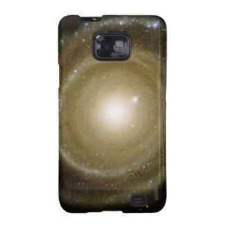 Spiral Galaxy Samsung Galaxy SII Covers