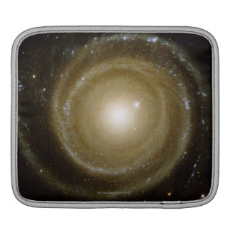 Spiral Galaxy iPad Sleeve