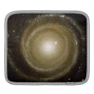 Spiral Galaxy iPad Sleeves