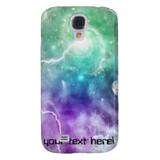 spiral Galaxy iPhone 3 Case