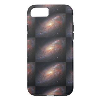 Spiral Galaxy iPhone 7 Case