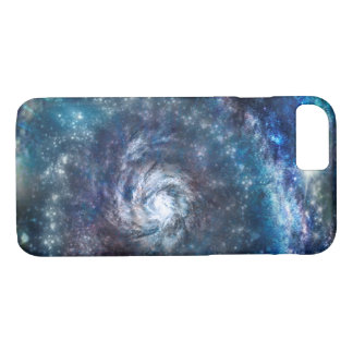 Spiral Galaxy iPhone 7 Cover