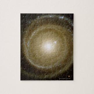 Spiral Galaxy Jigsaw Puzzle