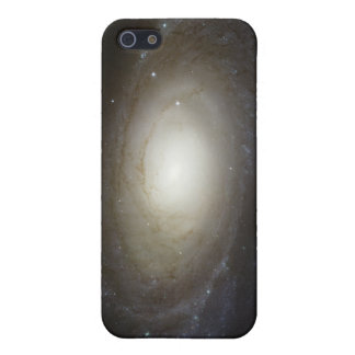Spiral Galaxy M81 Cover For iPhone 5/5S