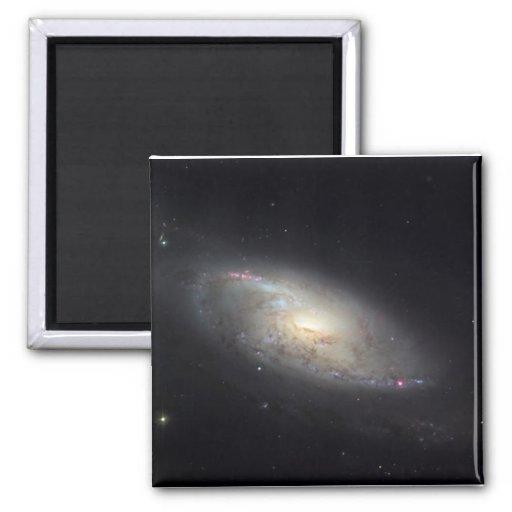 Spiral Galaxy Magnet