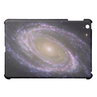 Spiral galaxy Messier 81 iPad Mini Case