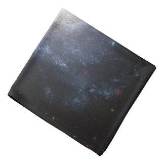 Spiral Galaxy (NGC 1309) Bandana