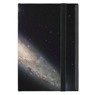 Spiral Galaxy - NGC 253 iPad Mini Cover