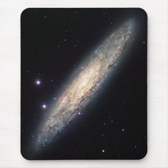 Spiral Galaxy - NGC 253 Mouse Mat