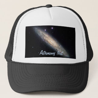 Spiral Galaxy - NGC 253 Trucker Hat