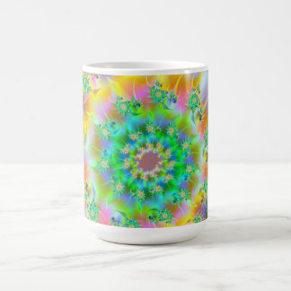 Spiral Garden Mug