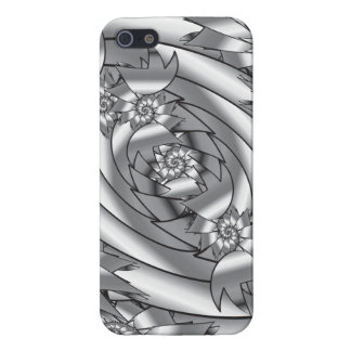 Spiral helix case for the iPhone 5