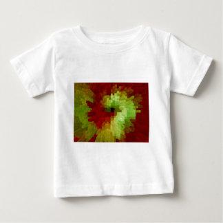 Spiral of columns baby T-Shirt