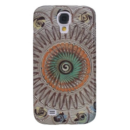 Spiral of life galaxy s4 covers