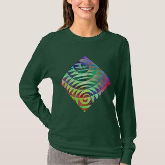 Spiral Pathways T-Shirt