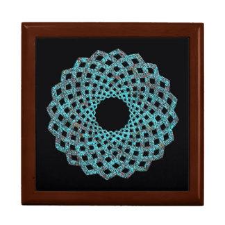 Spiral Pattern 8 Gift Box