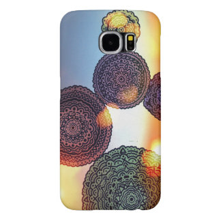 Spiral Pattern Phoncase Samsung Galaxy S6 Cases