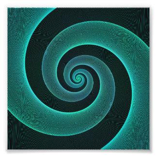 Spiral Photograph