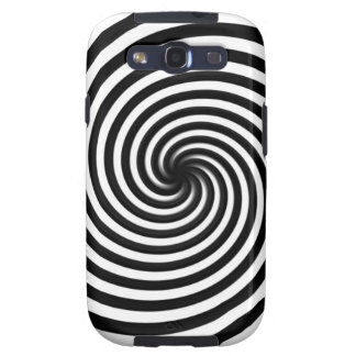 Spiral Samsung Galaxy Case Galaxy SIII Covers