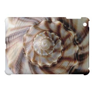 Spiral Shell ipad Mini Case