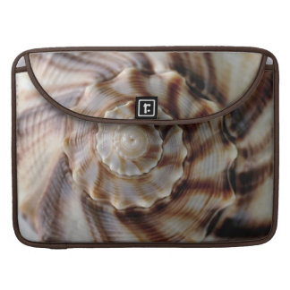 Spiral Shell MacBook Pro Sleeve