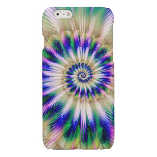 Spiral Tie-Dye Swirl iPhone 6 Case iPhone 6 Plus Case