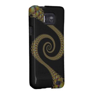 Spiral to Spiral Samsung Galaxy SII Covers