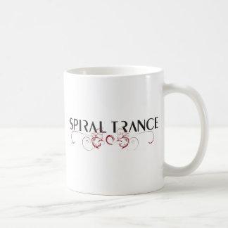 Spiral Trance Mugs