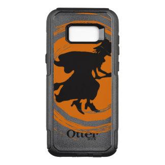 Spiral Witch II OtterBox Commuter Samsung Galaxy S8+ Case