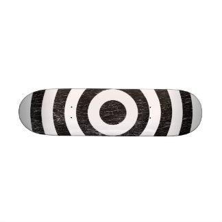 Spiral - Wylde Custom Skateboard