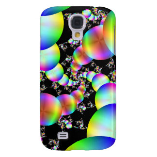 Spiraling Inwards 3G Galaxy S4 Case