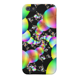 Spiraling Inwards Case For The iPhone 5