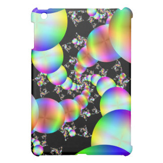 Spiraling Inwards Cover For The iPad Mini