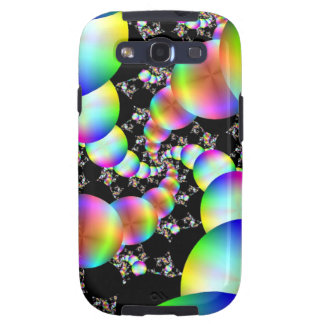 Spiraling Inwards Galaxy S3 Cases