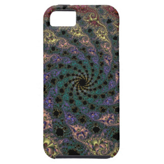Spiraling iPhone 5 Cases