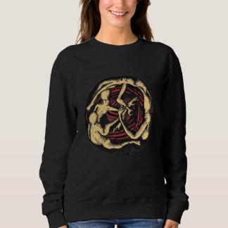 Spiralling Descent Sweatshirt