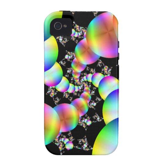 Spiralling Inwards iPhone 4 Cases