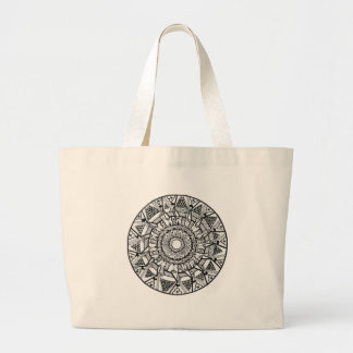 Spire Large Tote Bag