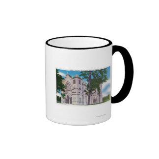 Spireless View of St. Joseph's Cathedral Mug