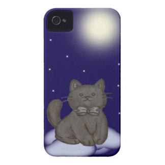 Spirina The Kitty Case-Mate iPhone 4 Case