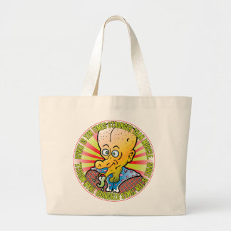 Spirit Canvas Bags