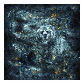 Spirit Bear Photo Print