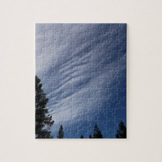 Spirit Clouds... Jigsaw Puzzle
