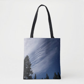 Spirit Clouds... Tote Bag