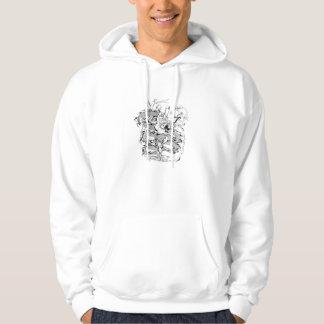 spirit fight hoodie
