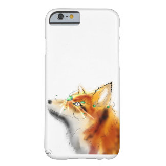 Spirit Fox iphone case