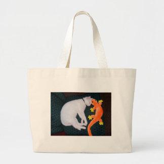Spirit & Gecko Tote Bag