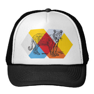 Spirit Guide Hat
